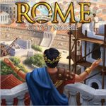 Board Game: Rome: City of Marble