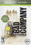 Video Game: Battlefield: Bad Company