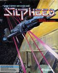Video Game: Silpheed (1986)