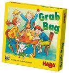 Board Game: Grab Bag