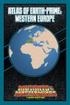 RPG Item: Atlas of Earth-Prime: Western Europe