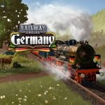 Video Game: Railway Empire - Germany