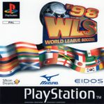 Video Game: World League Soccer '98