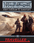 RPG Item: Alien Module 5: Solomani