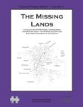RPG Item: The Stafford Library Volume 05: The Missing Lands