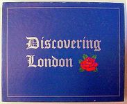 Board Game: Discovering London