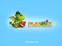 Video Game Publisher: Playrix Entertainment