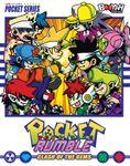 Board Game: Pocket N30N City RUMBLE