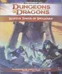 RPG Item: FR1: Scepter Tower of Spellgard