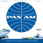 Board Game: Pan Am