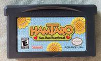 Video Game: Hamtaro: Ham-Ham Heartbreak