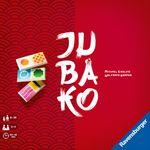 Board Game: Jubako