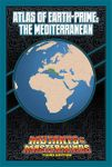 RPG Item: Atlas of Earth-Prime: The Mediterranean