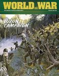 Board Game: The Luzon Campaign, 1945