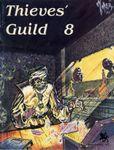 RPG Item: Thieves' Guild VIII
