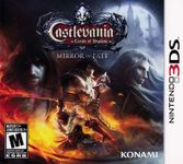 Video Game: Castlevania: Lords of Shadow – Mirror of Fate