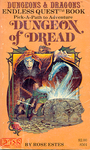 RPG Item: Book 01: Dungeon of Dread