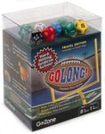 Board Game: GoLong Football Dice Game