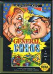 Video Game: General Chaos