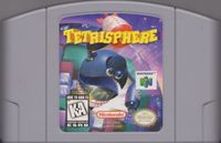 Video Game: Tetrisphere