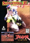 Video Game: Supercross 3D