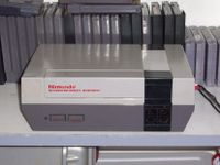 Video Game Hardware: Nintendo Entertainment System
