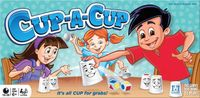 Board Game: Cup-A-Cup