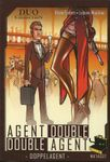 Board Game: Double Agent