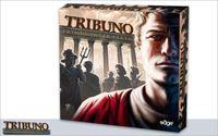 Tribuno: Primus Inter Pares