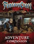 RPG Item: Adventure Companion