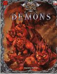RPG Item: The Slayer's Guide to Demons
