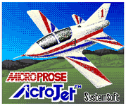 Video Game: Acrojet