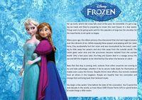 RPG Item: Disney Frozen