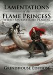 RPG Item: Lamentations of the Flame Princess (Grindhouse Edition)