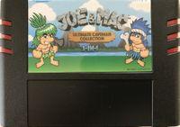 Video Game Compilation: Joe & Mac: Ultimate Caveman Collection
