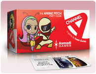 Board Game: Channel A