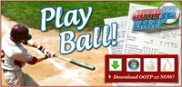 Video Game: Out of the Park Baseball 11