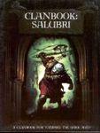 RPG Item: Clanbook: Salubri