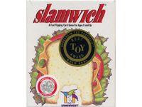 Board Game: Slamwich