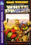 Issue: White Dwarf (Issue 101 - May 1988)