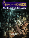 RPG Item: The Dread Crypt of Skogenby
