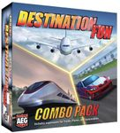 Board Game: Destination Fun Combo Pack
