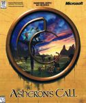 Video Game: Asheron's Call