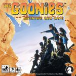 Board Game: The Goonies: Adventure Card Game