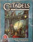 Board Game: Citadels