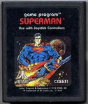 Video Game: Superman (Atari 2600)