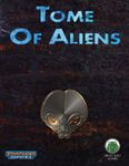 RPG Item: Tome of Aliens