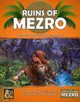 RPG Item: Ruins of Mezro