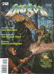 Issue: Dragon (Issue 246 - Apr 1998)