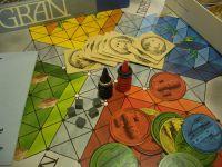 Board Game: Quest